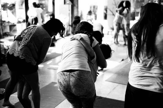 yoga emociones